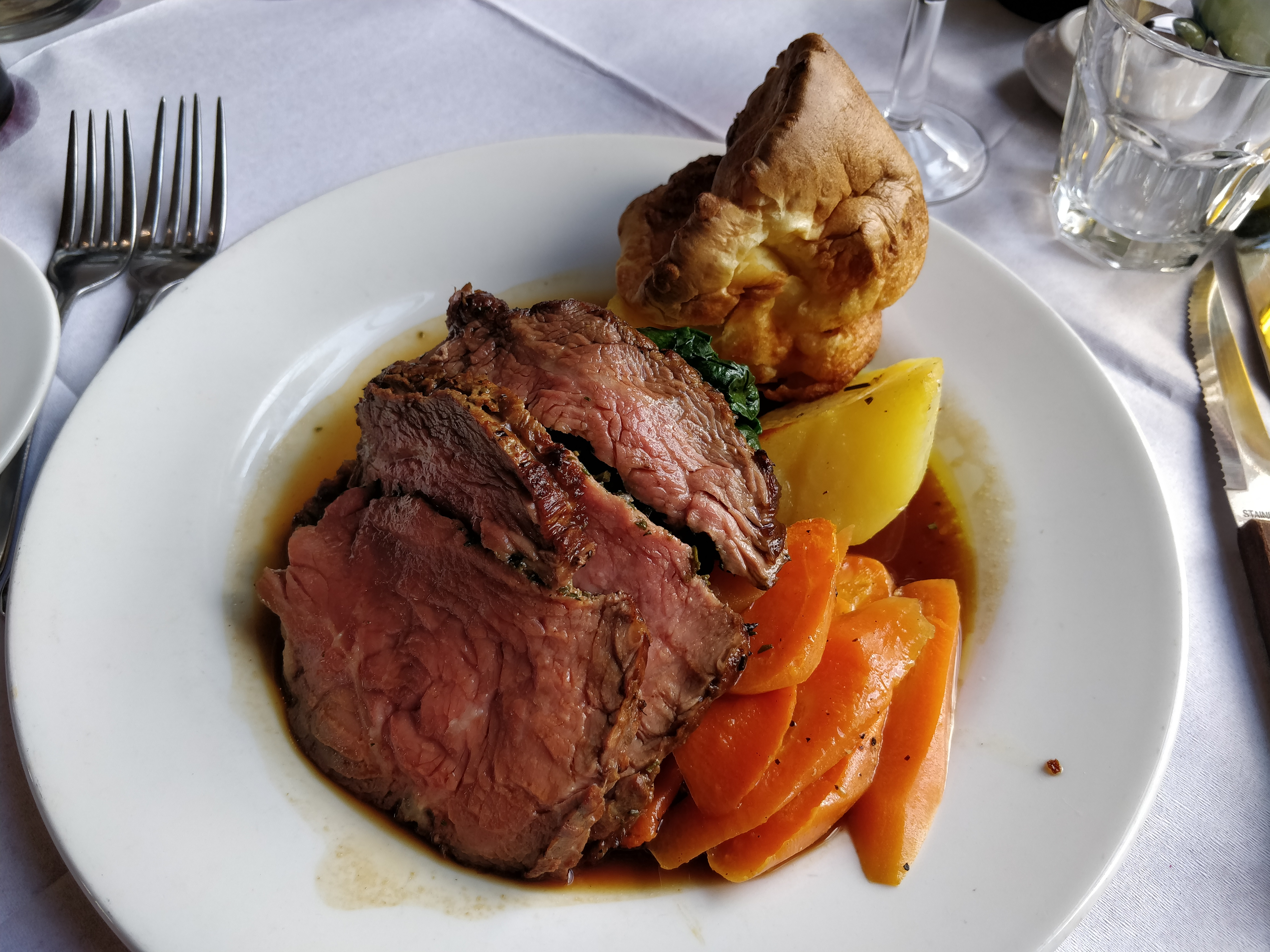 The Cow, Westbourne Park