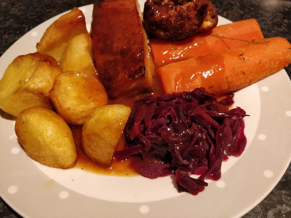 Roasted by Jack & Scott Sunday Roast